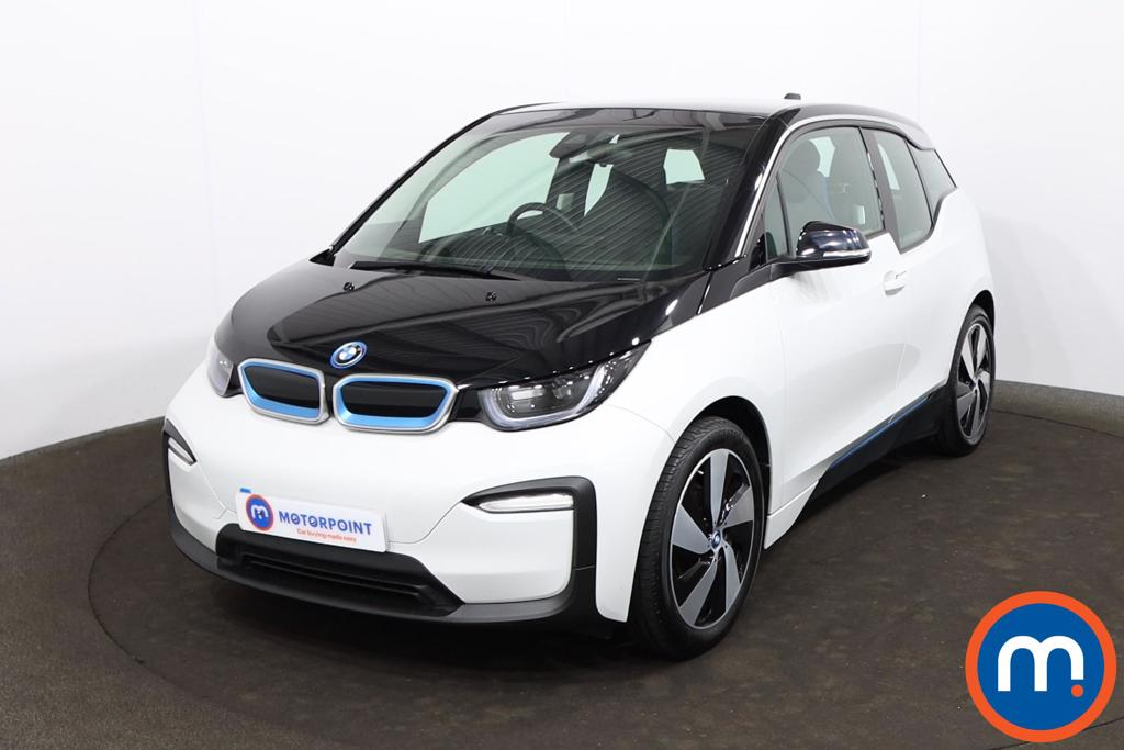 BMW I3 125kW 42kWh 5dr Auto - Stock Number 1216103 Passenger side front corner