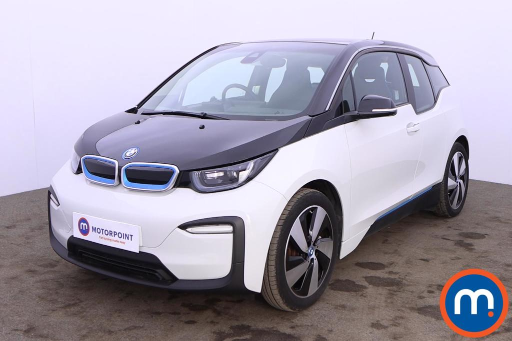 BMW I3 125kW 42kWh 5dr Auto - Stock Number 1216089 Passenger side front corner