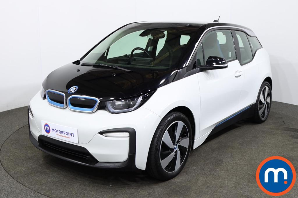 BMW I3 125kW 42kWh 5dr Auto - Stock Number 1216093 Passenger side front corner