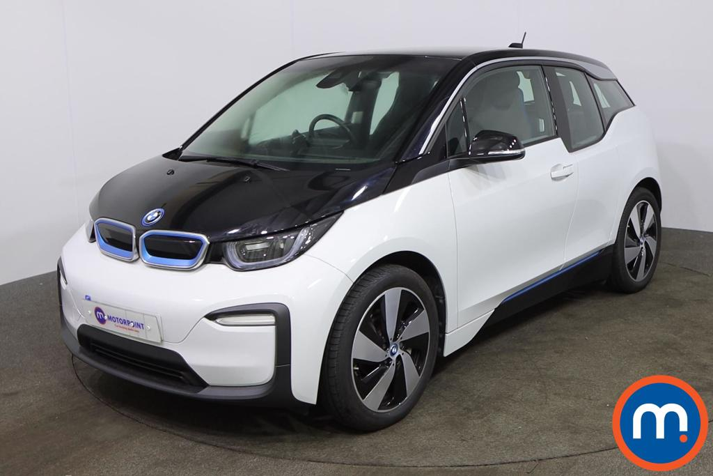 BMW I3 125kW 42kWh 5dr Auto - Stock Number 1216104 Passenger side front corner