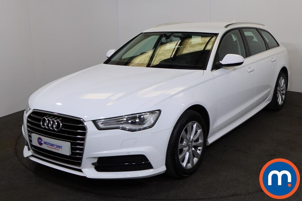 Audi A6 2.0 TDI Ultra SE Executive 5dr - Stock Number 1214009 Passenger side front corner