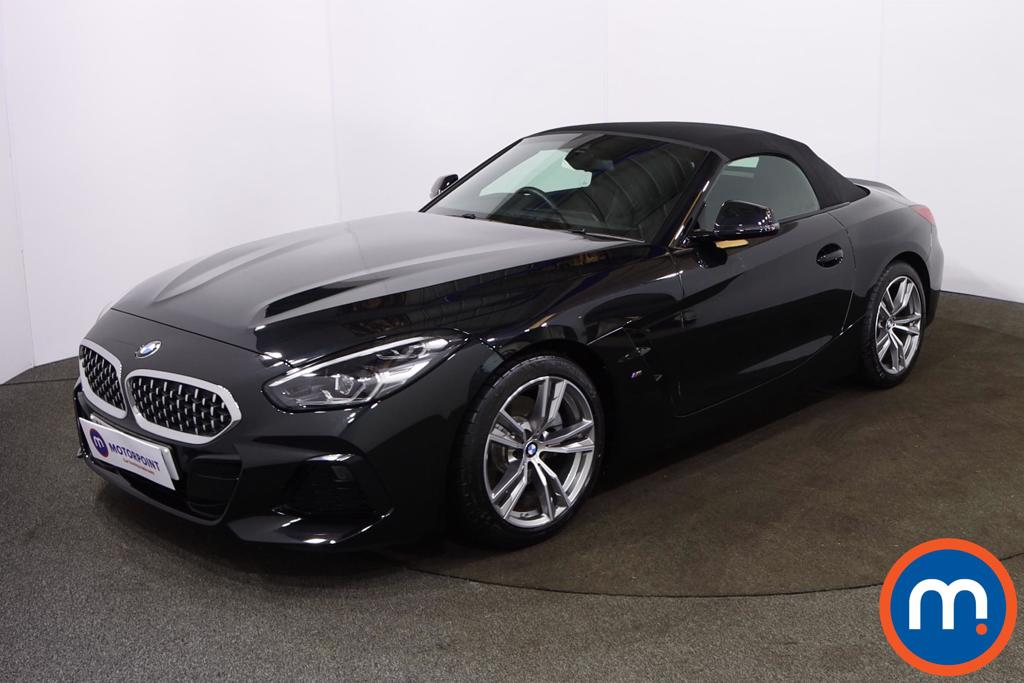 BMW Z4 sDrive 20i M Sport 2dr Auto - Stock Number 1220582 Passenger side front corner