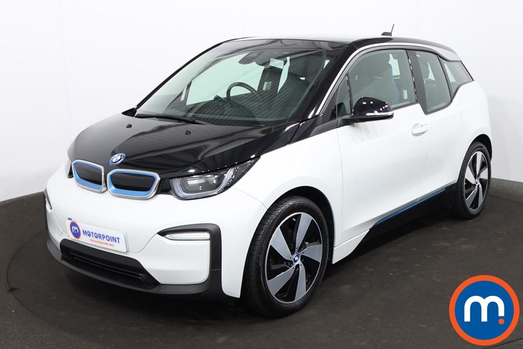 BMW I3 125kW 42kWh 5dr Auto - Stock Number 1219135 Passenger side front corner