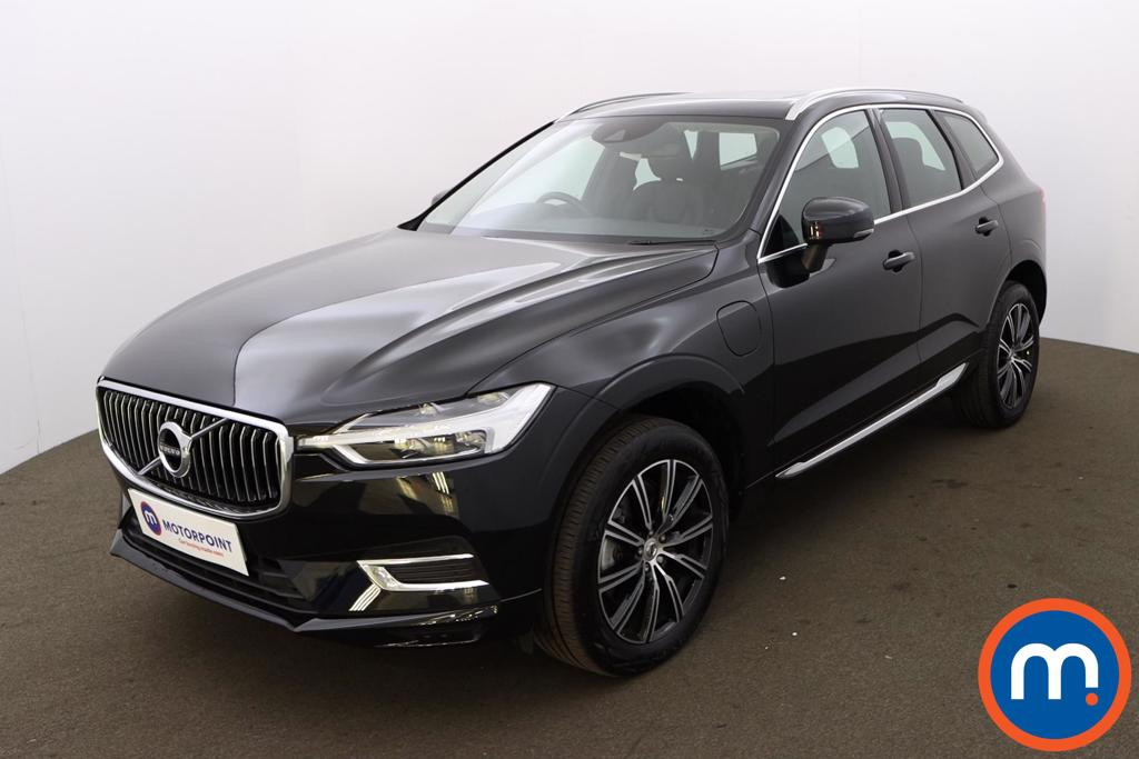 Volvo Xc60 2.0 T6 Recharge PHEV Inscription 5dr AWD Auto - Stock Number 1219922 Passenger side front corner