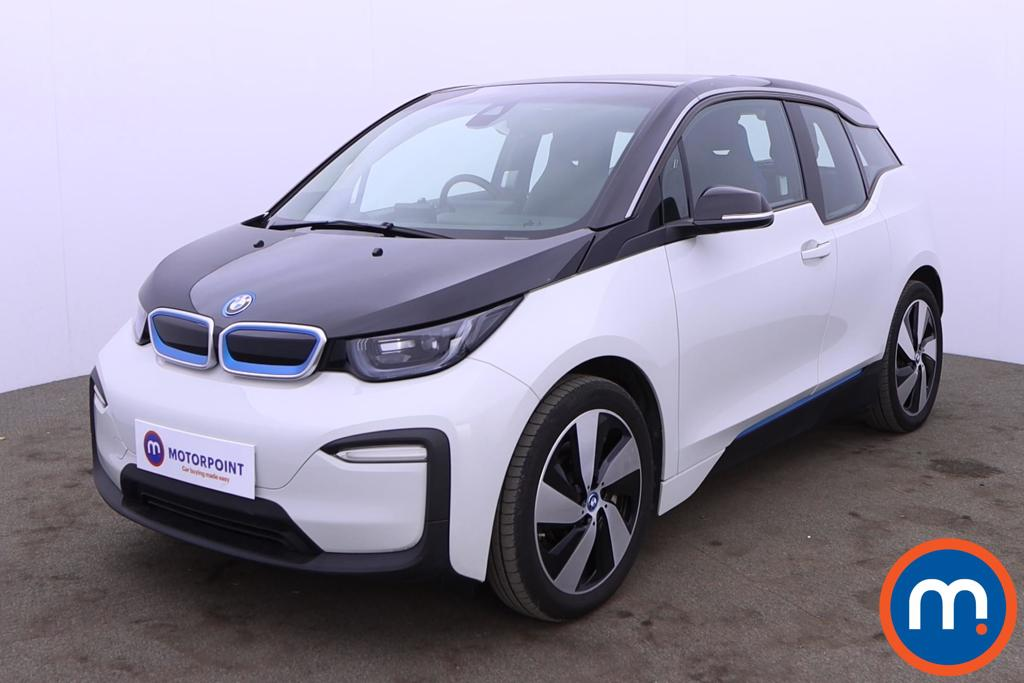 BMW I3 125kW 42kWh 5dr Auto - Stock Number 1216088 Passenger side front corner