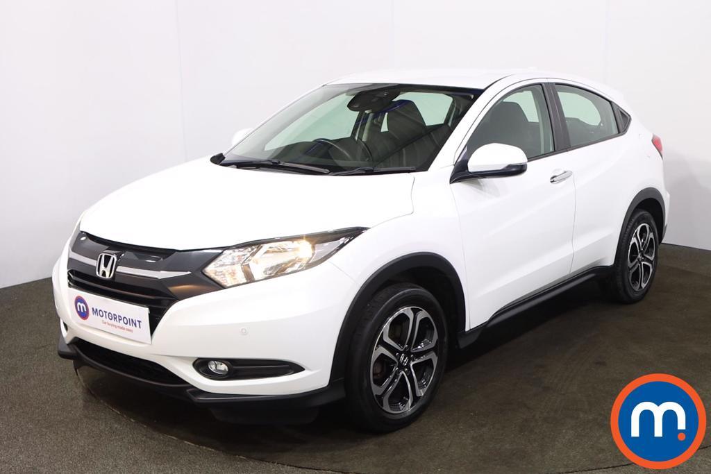 Honda Hr-V 1.5 i-VTEC SE 5dr - Stock Number 1220923 Passenger side front corner