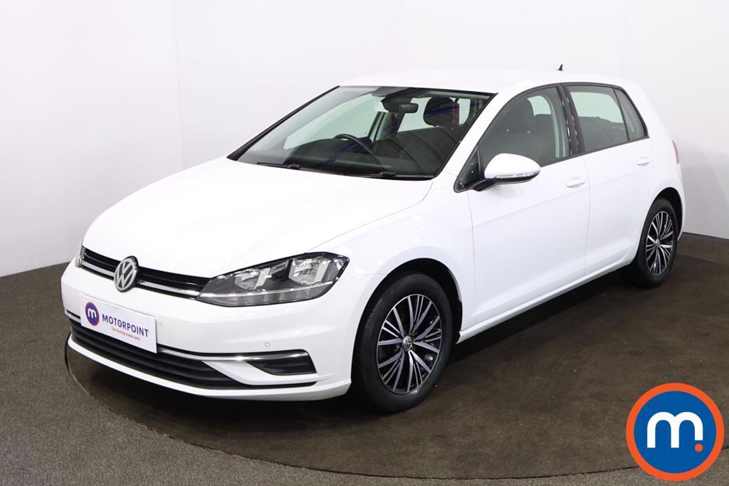 Volkswagen Golf 1.4 TSI SE [Nav] 5dr - Stock Number 1219017 Passenger side front corner