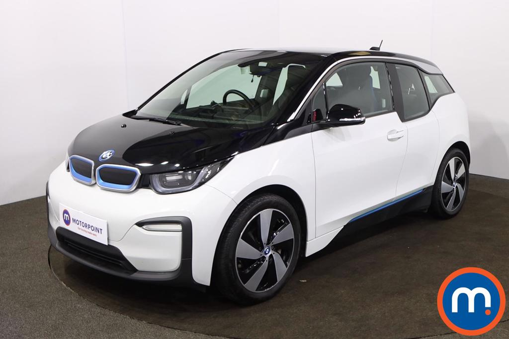 BMW I3 125kW 42kWh 5dr Auto - Stock Number 1220541 Passenger side front corner
