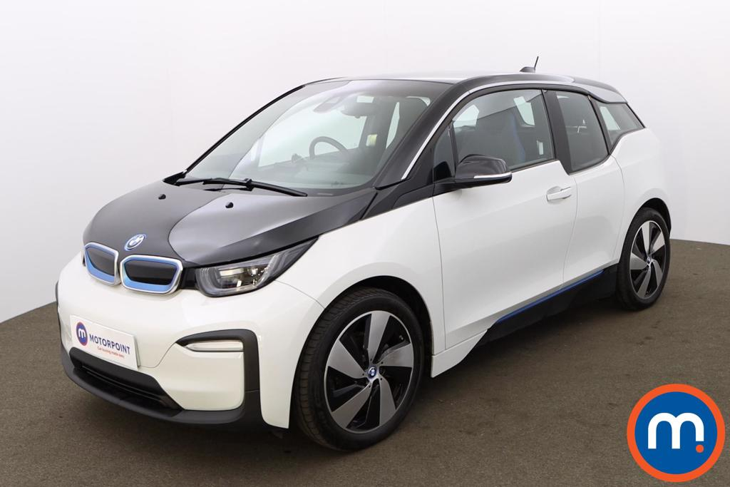 BMW I3 125kW 42kWh 5dr Auto - Stock Number 1219152 Passenger side front corner