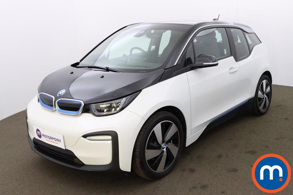 BMW I3 125kW 42kWh 5dr Auto - Stock Number 1217672 Passenger side front corner