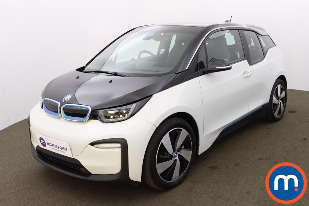 BMW I3 125kW 42kWh 5dr Auto - Stock Number 1217675 Passenger side front corner