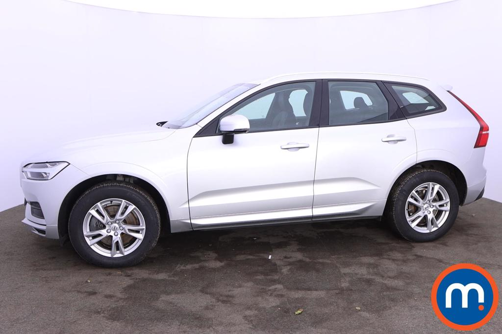 Volvo Xc60 2.0 D4 Momentum 5dr AWD Geartronic - Stock Number 1221318 Passenger side front corner