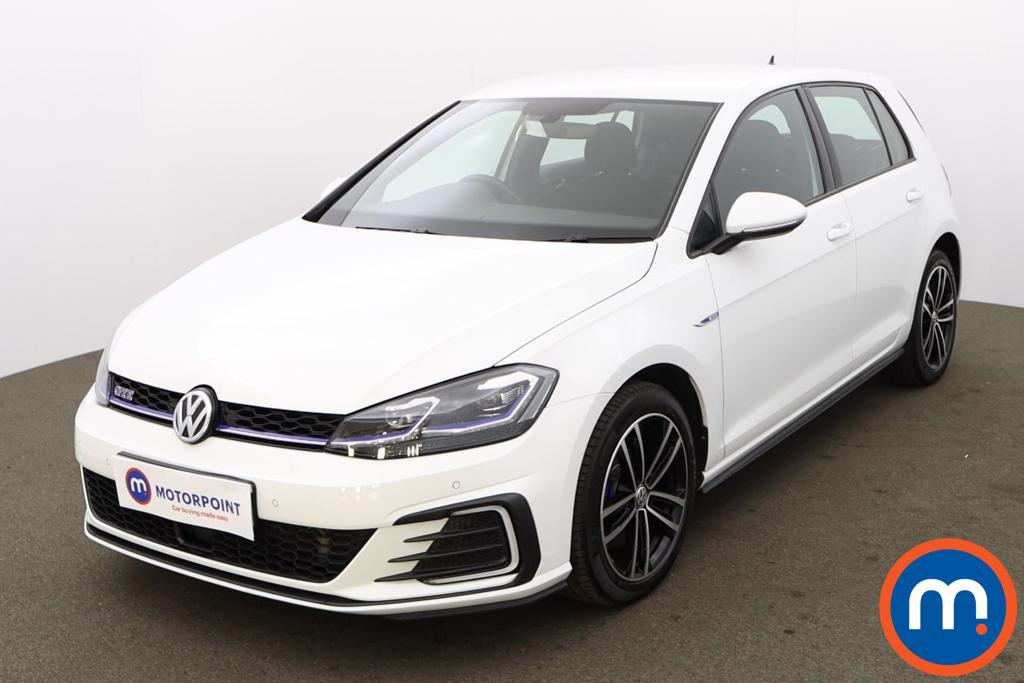 Volkswagen Golf 1.4 TSI GTE 5dr DSG - Stock Number 1197814 Passenger side front corner