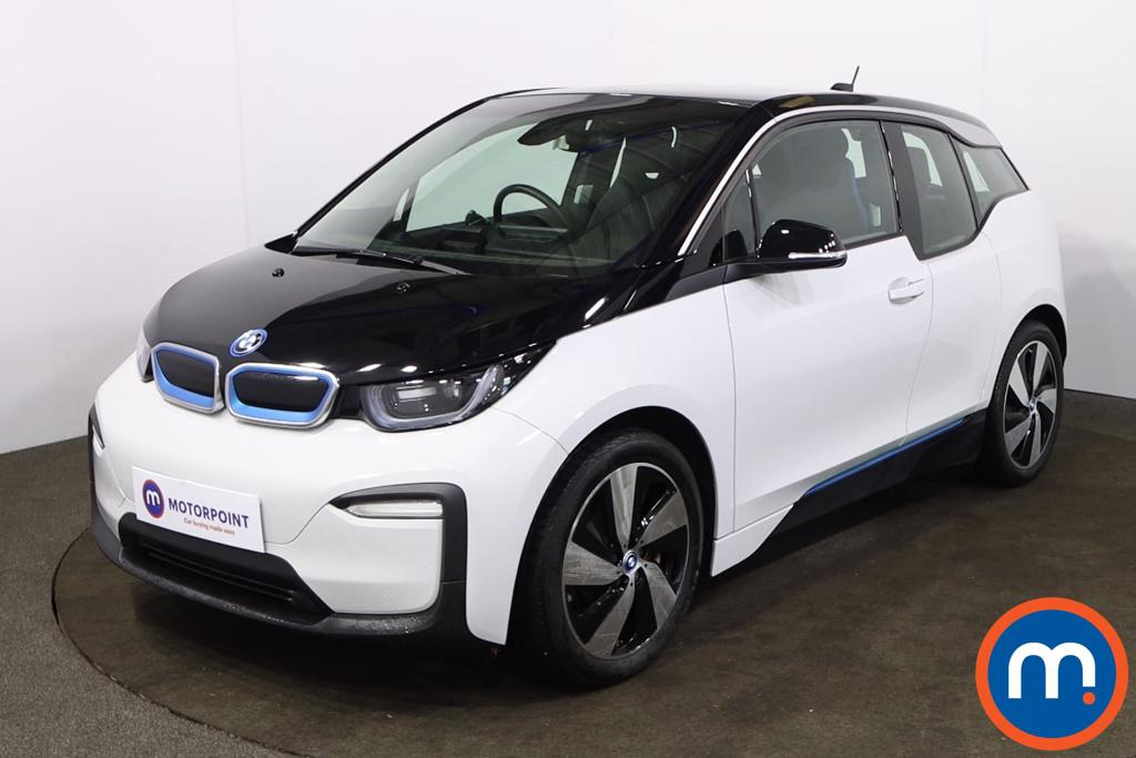 BMW I3 125kW 42kWh 5dr Auto - Stock Number 1217673 Passenger side front corner