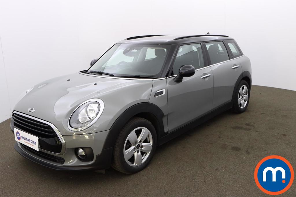 Mini Clubman 1.5 Cooper 6dr Auto - Stock Number 1223033 Passenger side front corner