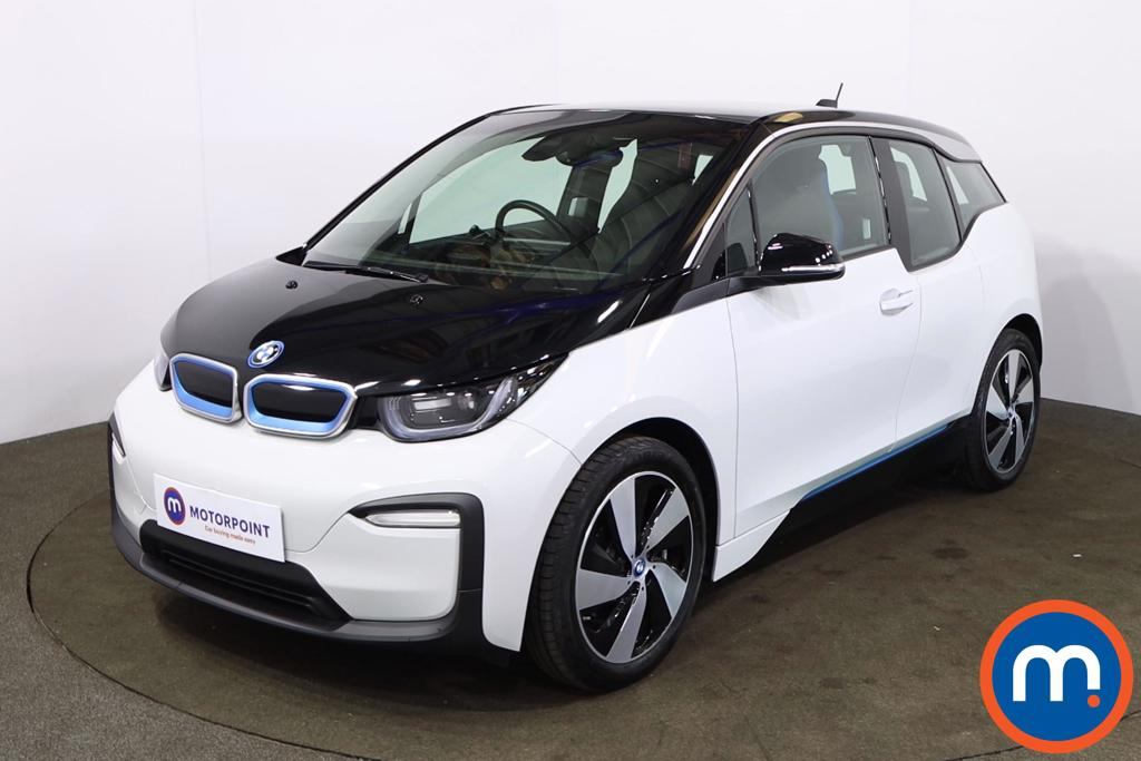 BMW I3 125kW 42kWh 5dr Auto - Stock Number 1217676 Passenger side front corner