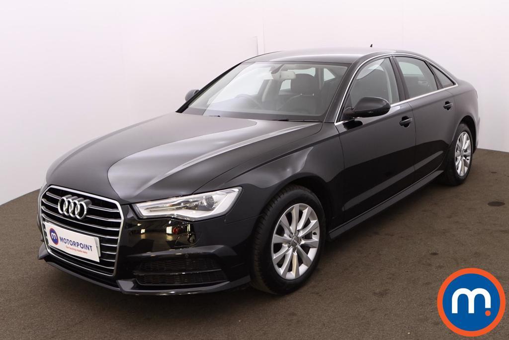 Audi A6 2.0 TDI Ultra SE Executive 4dr - Stock Number 1224157 Passenger side front corner