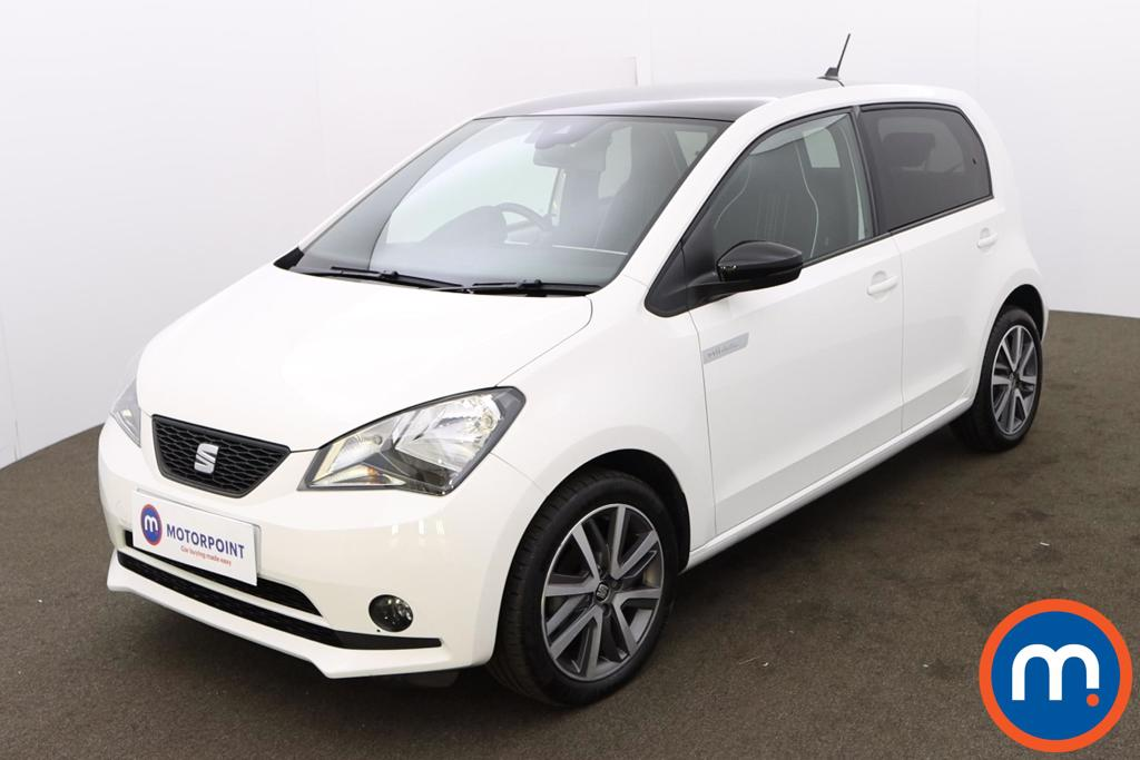 Seat MII 61kW One 36.8kWh 5dr Auto - Stock Number 1225209 Passenger side front corner