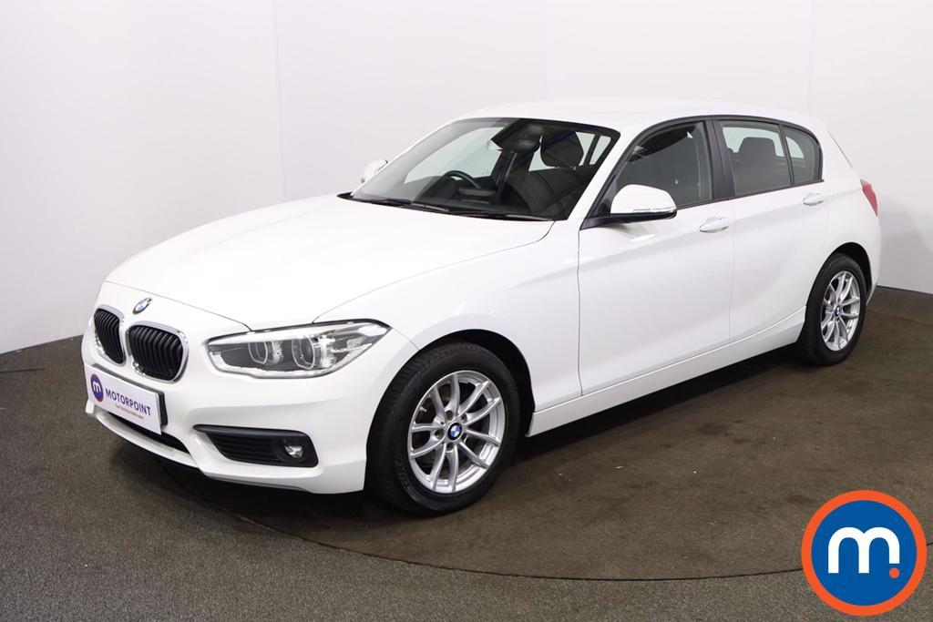 BMW 1 Series 118i [1.5] SE Business 5dr [Nav-Servotronic] - Stock Number 1221983 Passenger side front corner