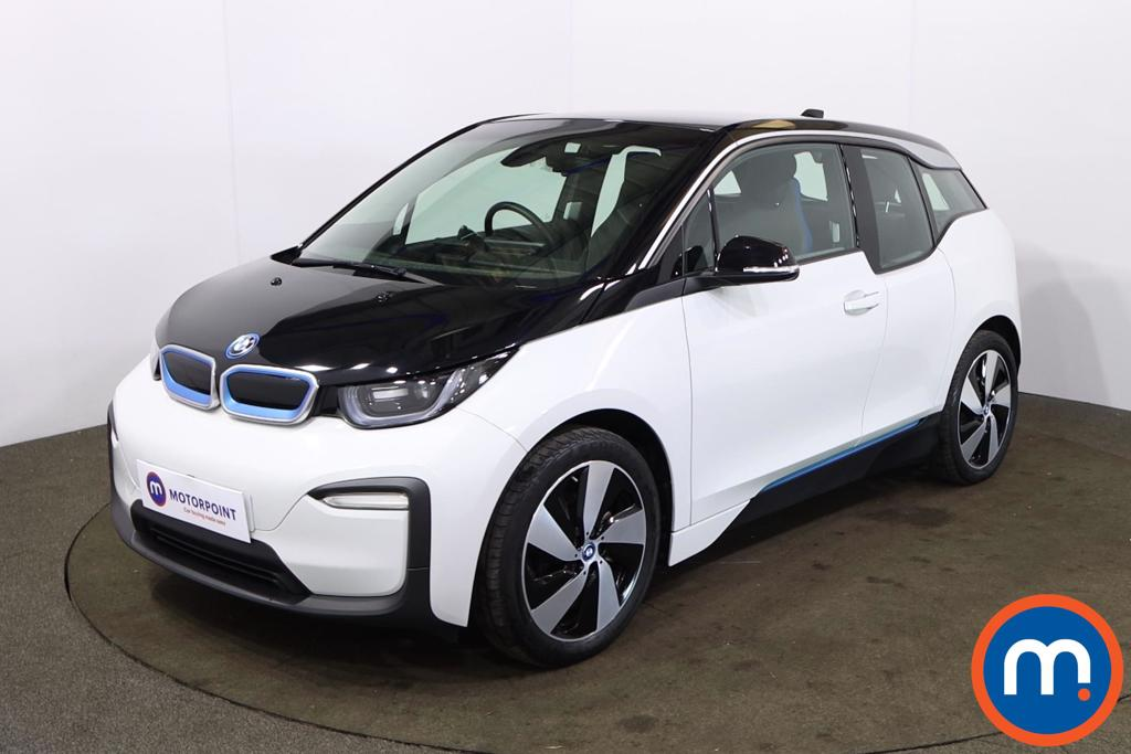 BMW I3 125kW 42kWh 5dr Auto - Stock Number 1219149 Passenger side front corner