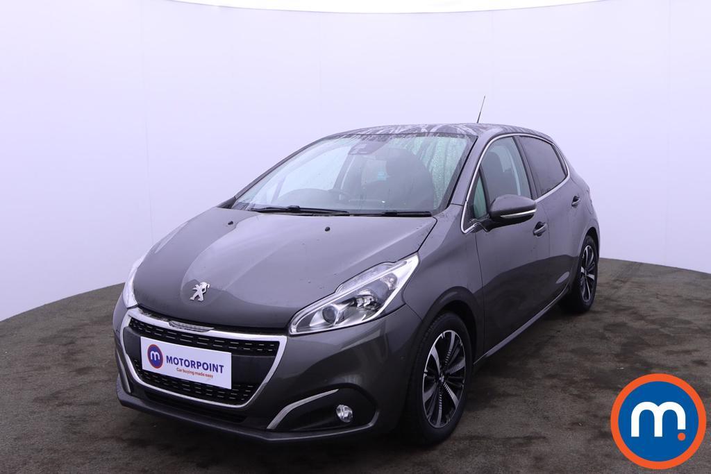 Peugeot 208 1.2 PureTech 82 Tech Edition 5dr [Start Stop] - Stock Number 1228252 Passenger side front corner