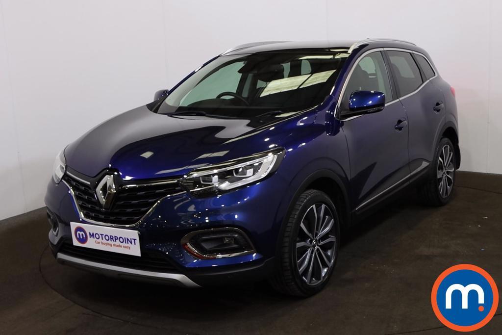 Renault Kadjar 1.3 TCE S Edition 5dr - Stock Number 1226573 Passenger side front corner