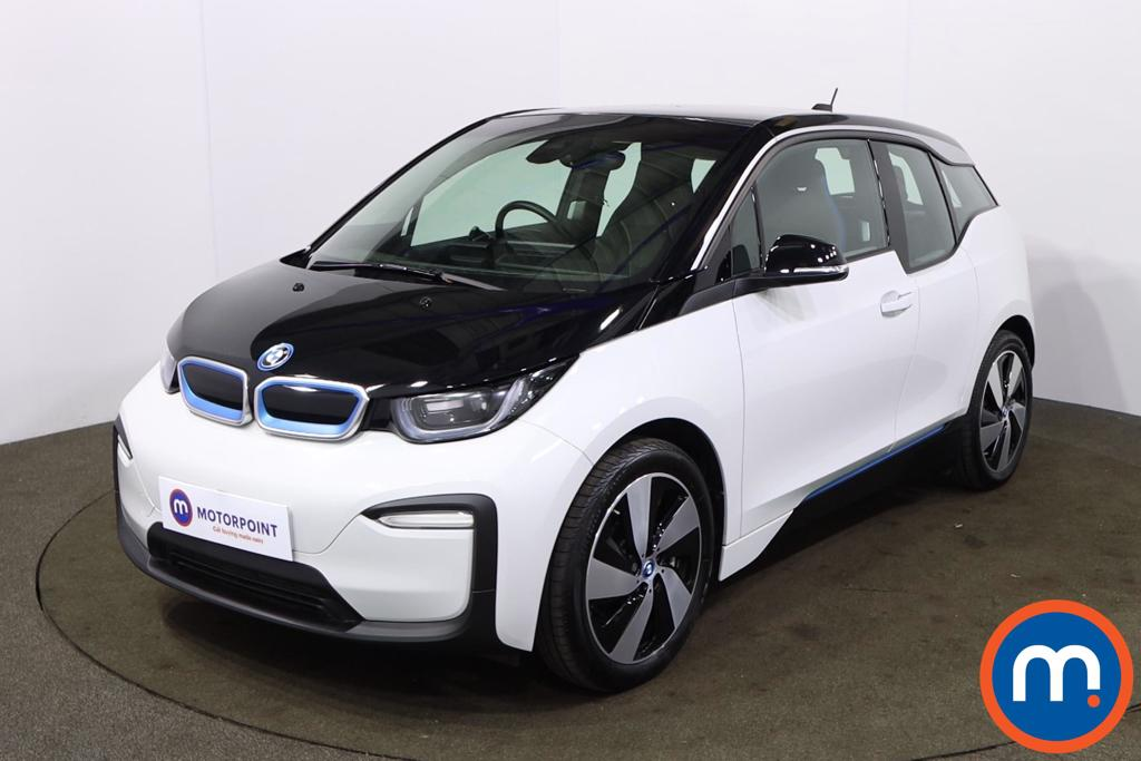 BMW I3 125kW 42kWh 5dr Auto - Stock Number 1217671 Passenger side front corner