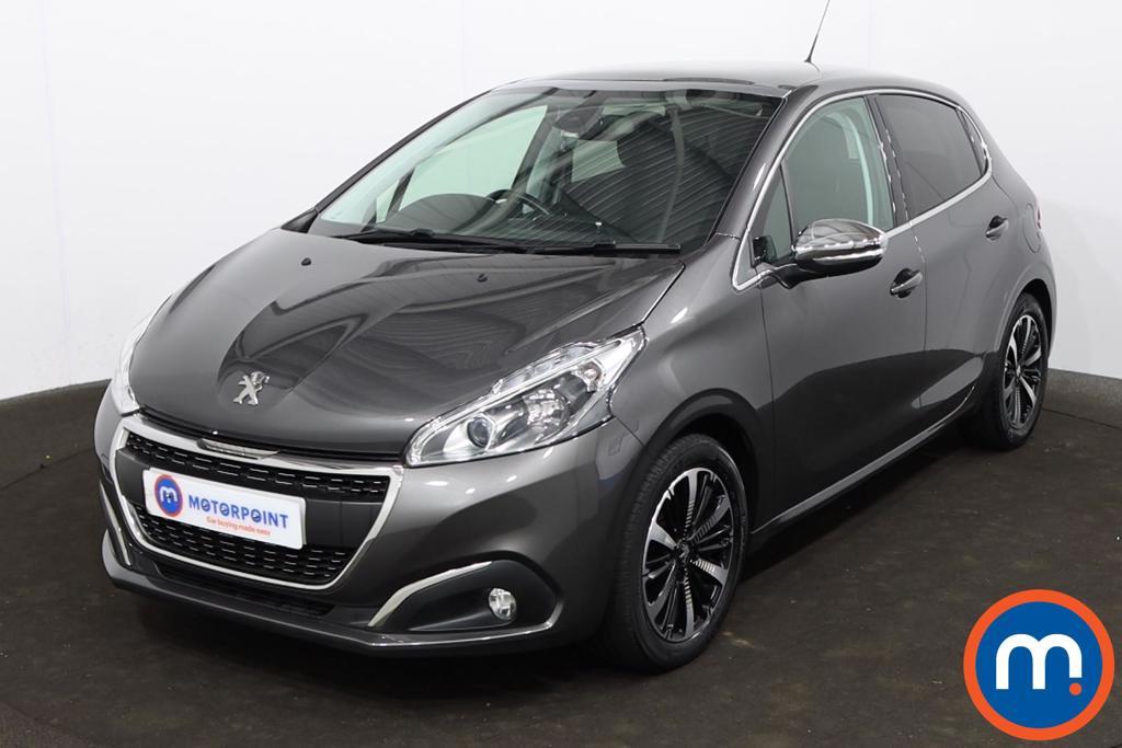 Peugeot 208 1.2 PureTech Allure Premium 5dr [Start Stop] - Stock Number 1227166 Passenger side front corner