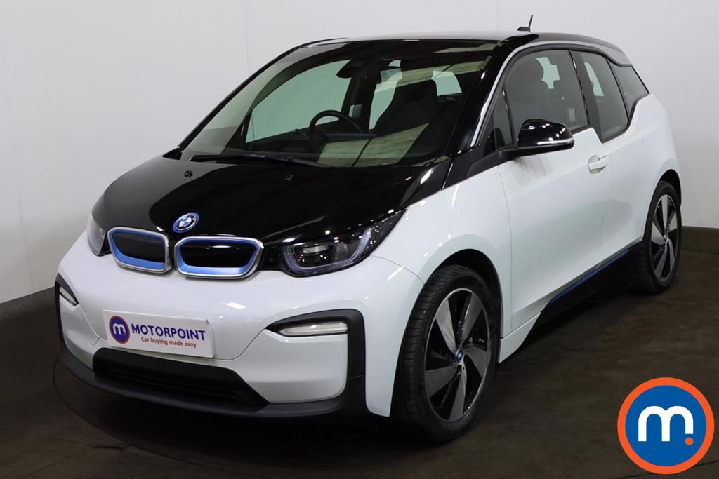 BMW I3 125kW 42kWh 5dr Auto - Stock Number 1219153 Passenger side front corner
