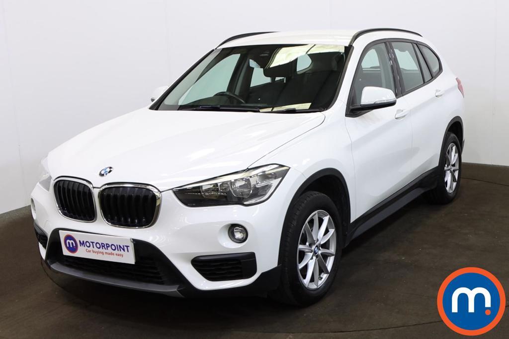 BMW X1 sDrive 18i SE 5dr - Stock Number 1228584 Passenger side front corner