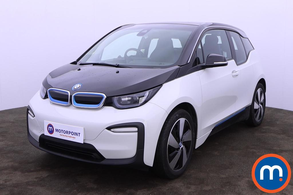 BMW I3 125kW 42kWh 5dr Auto - Stock Number 1217679 Passenger side front corner
