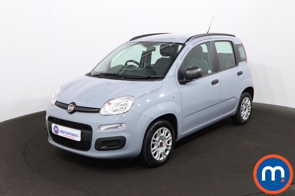 Fiat Panda 1.2 Easy 5dr - Stock Number 1230082 Passenger side front corner