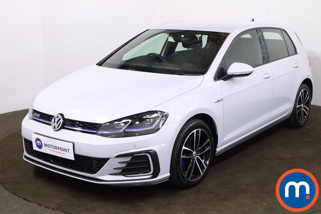 Volkswagen Golf 1.4 TSI GTE 5dr DSG - Stock Number 1228866 Passenger side front corner