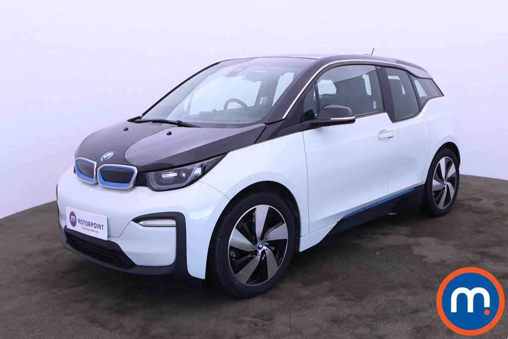 BMW I3 125kW 42kWh 5dr Auto - Stock Number 1217670 Passenger side front corner