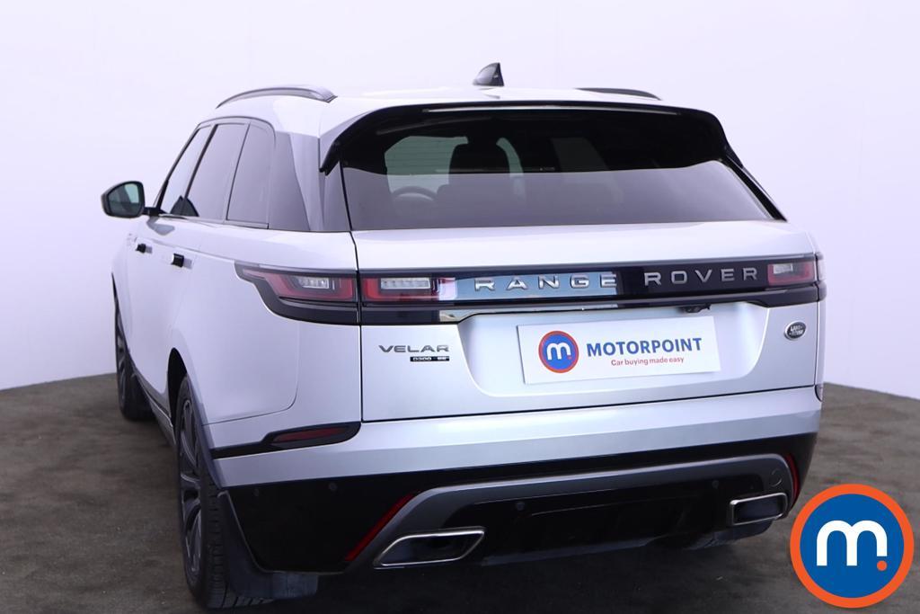 Land Rover Range Rover Velar 3.0 D300 R-Dynamic SE 5dr Auto - Stock Number 1229647 Passenger side front corner
