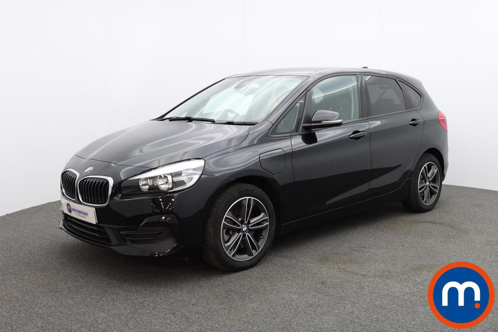 BMW 2 Series 225xe Sport 5dr Auto - Stock Number 1222864 Passenger side front corner