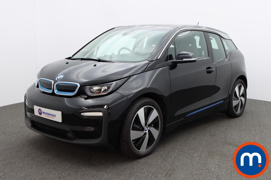 BMW I3 125kW 42kWh 5dr Auto - Stock Number 1218280 Passenger side front corner